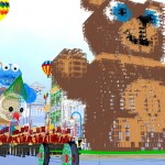 Andy Rader: Teddy Bear Parade