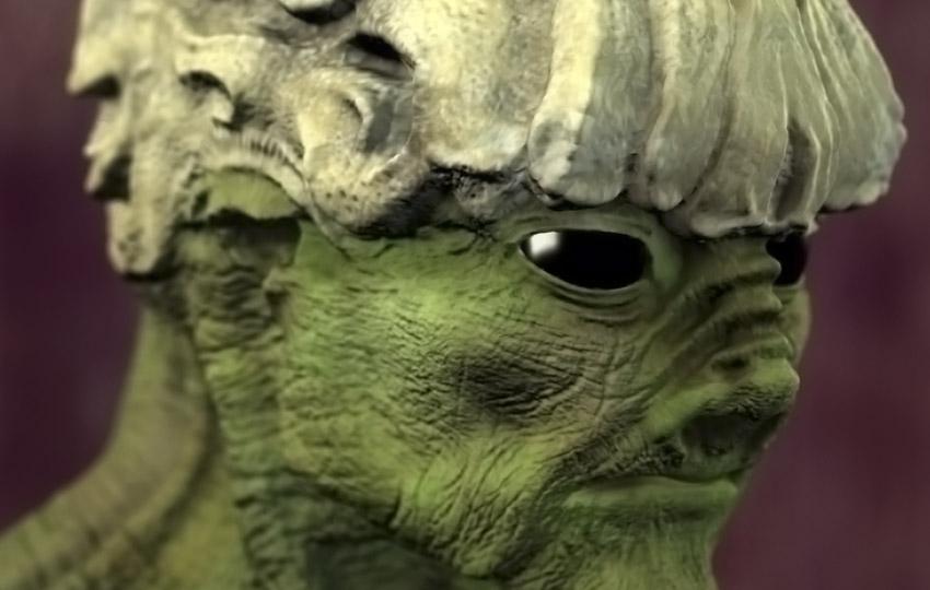 """Dino General"""